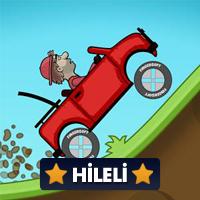 Hill Climb Racing 1.37.1 Para Hileli Mod Apk indir