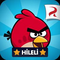 Angry Birds 8.0.3 Para Hileli Mod Apk indir