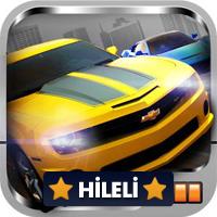 Drag Racing 1.7.83 Para ve Rp Hileli Mod Apk indir