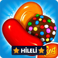 Candy Crush Saga 1.86.0.6 Sonsuz Can Hileli Mod Apk indir