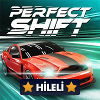 Perfect Shift 1.1.0.9992 Para ve Elmas Hileli Apk indir