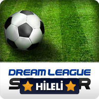 Dream League Soccer 2.07 Para Hileli Apk indir