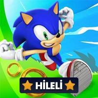 Sonic Dash 3.7.1.Go Para Hileli Mod Apk indir