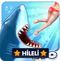 Hungry Shark Evolution 6.6.2 Para Hileli Mod Apk indir