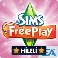 The Sims Free Play 5.36.1 Para Hileli Mod Apk indir