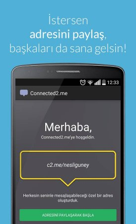 Connected2.me Apk indir