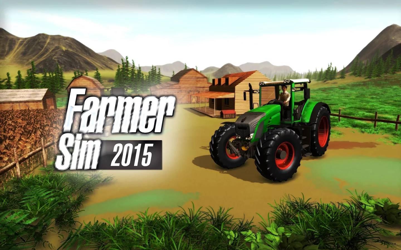 Farming Simulator на Андроид скачать бесплатно