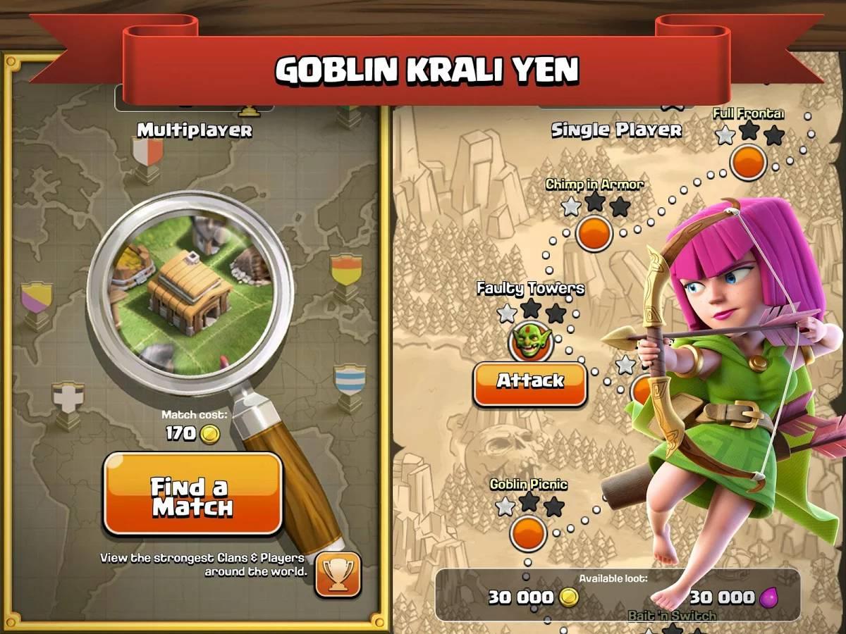 apk dayı clash of clans 8.332.16