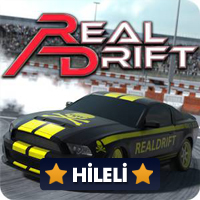 Real Drift Car Racing 4.9 Para Hileli Mod Apk indir