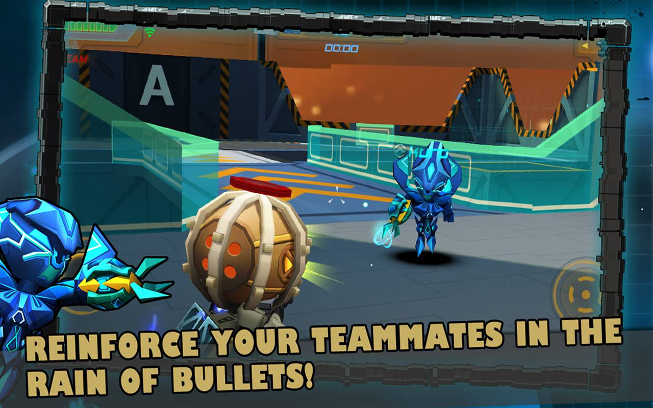 Call of Mini: Infinity - Android games free download