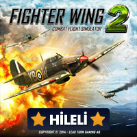 FighterWing 2 Flight Simulator 2.64 Para Hileli Mod Apk indir