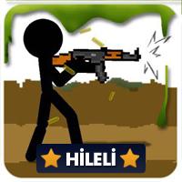 Stickman And Gun 2.1.4 Para Hileli Mod Apk indir