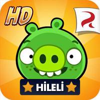 Bad Piggies HD 2.3.2 Sonsuz Güçlendiriciler Hileli Mod Apk indir