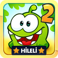 Cut the Rope 2 1.19.3 Para Hileli Mod Apk indir