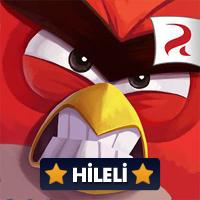 Angry Birds 2 2.17.1 Sonsuz Elmas ve Can Hileli Mod Apk indir