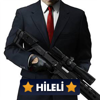 Hitman: Sniper 1.7.100478 Sonsuz Para Hileli Mod Apk indir