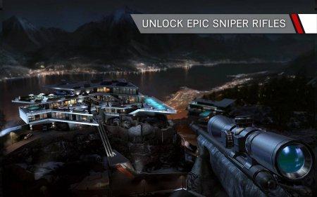 Hitman: Sniper 1.7.87389 Sonsuz Para Hileli Mod Apk indir