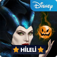 Maleficent Free Fall 4.9.1 Can Hileli Mod Apk indir