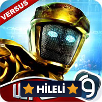 Real Steel World Robot Boxing 35.35.010 Para Hileli Mod Apk indir