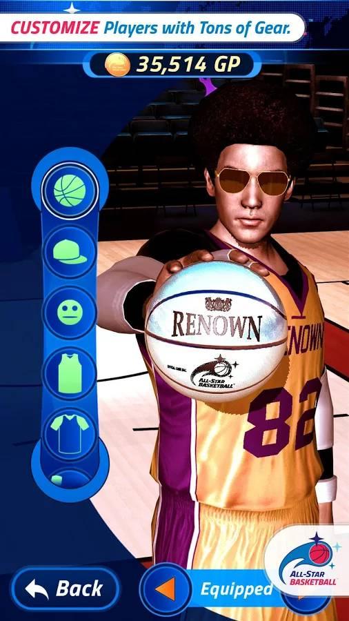 Basketball Apk Indir