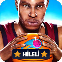 All-Star Basketball 1.3.2 Para Hileli Mod Apk indir