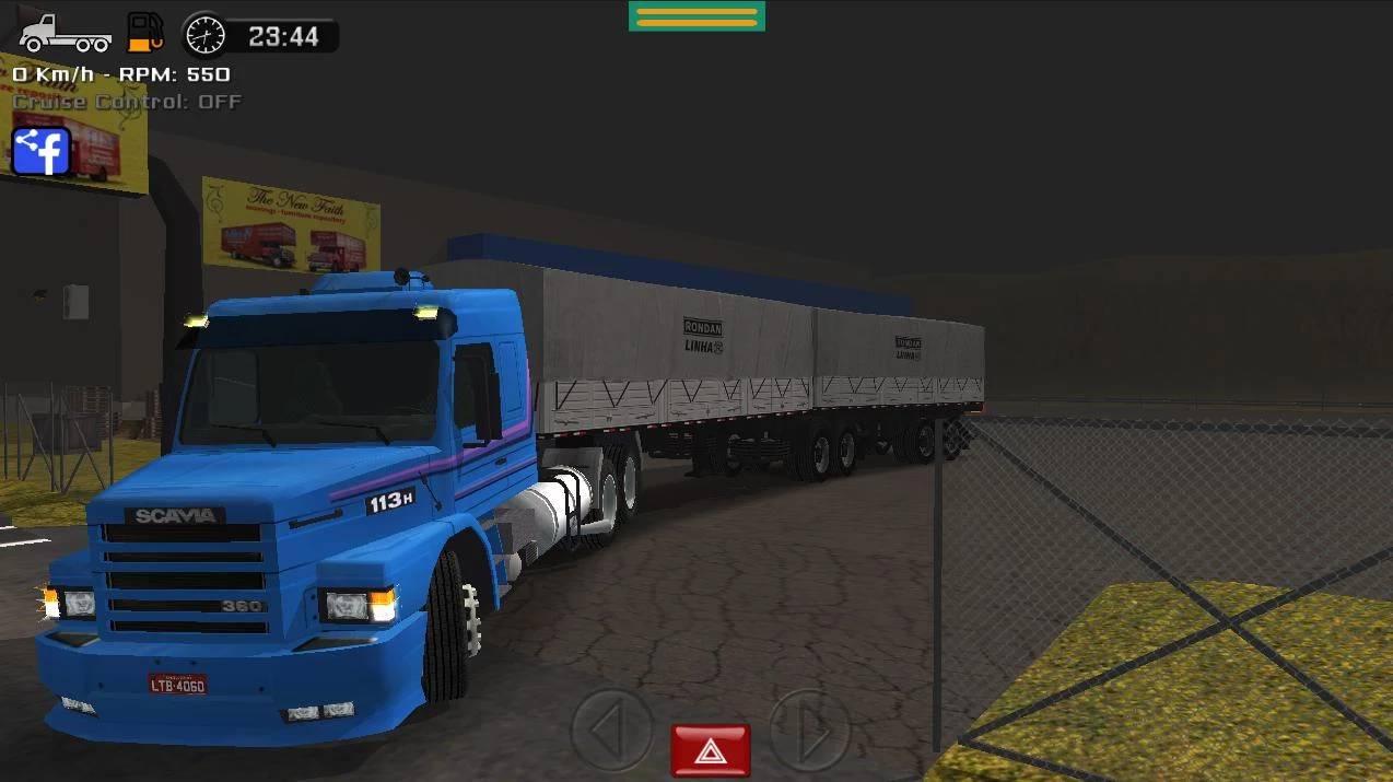 truck simulation 16 apk indir hilesiz