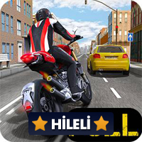 Race the Traffic Moto Full 1.0.15 Para Hileli Mod Apk indir