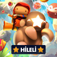 Starlit Adventures 3.3.0 Can ve Para Hileli Mod Apk indir