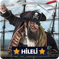 The Pirate: Caribbean Hunt 7.4 Para Hileli Mod Apk indir