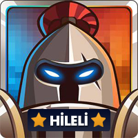 1456259631 castle defense logo - Hustle Castle MOD: Fantasy Kingdom