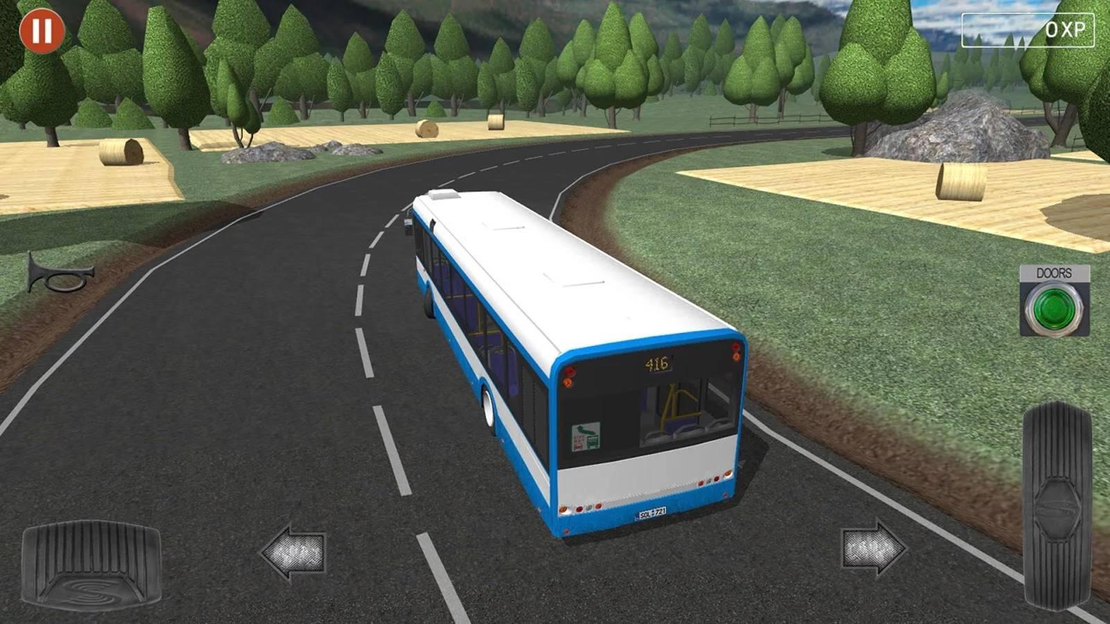 Public Transport Simulator 1.31 Kilitler Açık Hileli Mod ...