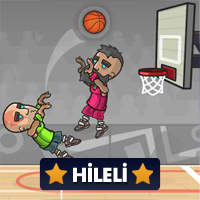 Basketball Battle 1.85 Para Hileli Mod Apk indir