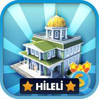 City Island 3: Building Sim 1.8.8 Para Hileli Mod Apk indir