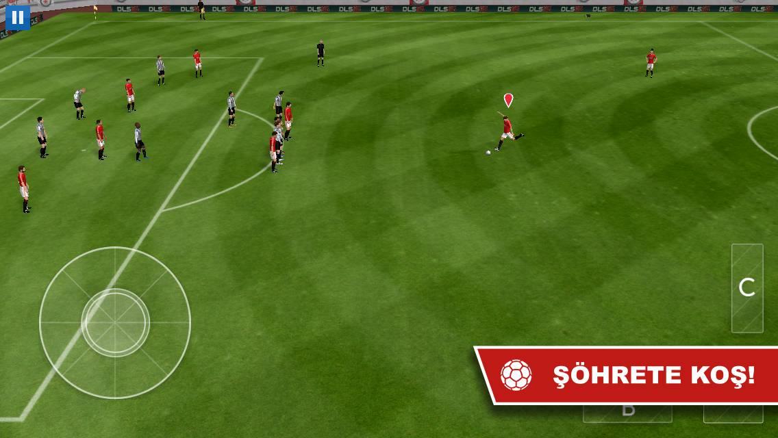 dream league soccer 2016 APK ile ilgili görsel sonucu
