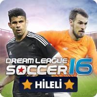 Dream League Soccer 2016 3.09 Para Hileli Mod Apk indir