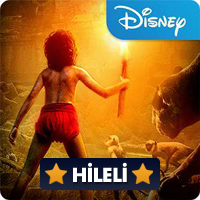 The Jungle Book: Mowgli's Run 1.0.2 Para Hileli Mod Apk indir