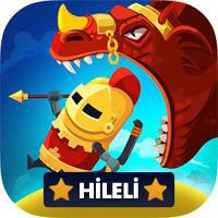 Dragon Hills 1.3.1 Para Hileli Mod Apk indir