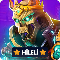 Dungeon Legends 1.57 Para Hileli Mod Apk indir