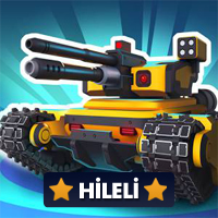 Tank ON 2 - Jeep Hunter 1.0 Para Hileli Mod Apk indir