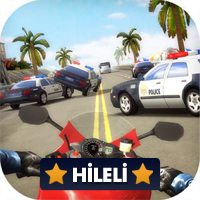 Highway Traffic Rider 1.6.11 Para Hileli Mod Apk indir