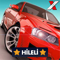 Real Drift X Car Racing 1.2.7 Para Hileli Mod Apk indir