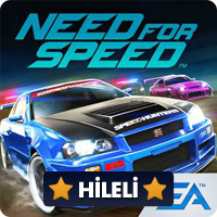 Need for Speed No Limits 1.5.3 Sonsuz Nitro Hileli Mod Apk indir