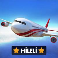 Savaş Pilotu Simülatörü 3B 2.4.19 Para Hileli Mod Apk indir