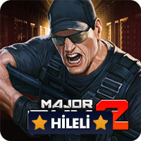 Major Gun : war on terror 4.0.1 Para Hileli Mod Apk indir