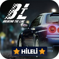 Breaking the line 0.8.014 Para Hileli Mod Apk indir