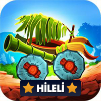 Fun Kid Racing Prehistoric Run 1.0 Para Hileli Mod Apk indir