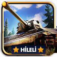 World Of Steel : Tank Force 1.0.7 Para Hileli Mod Apk indir
