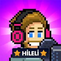 PewDiePie's Tuber Simulator 1.17.0 Para Hileli Mod Apk indir