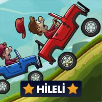 Hill Climb Racing 2 1.25.5 Para Hileli Mod Apk indir