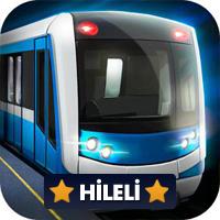 Subway Simulator 3D PRO 3.9.0 Para Hileli Mod Apk indir